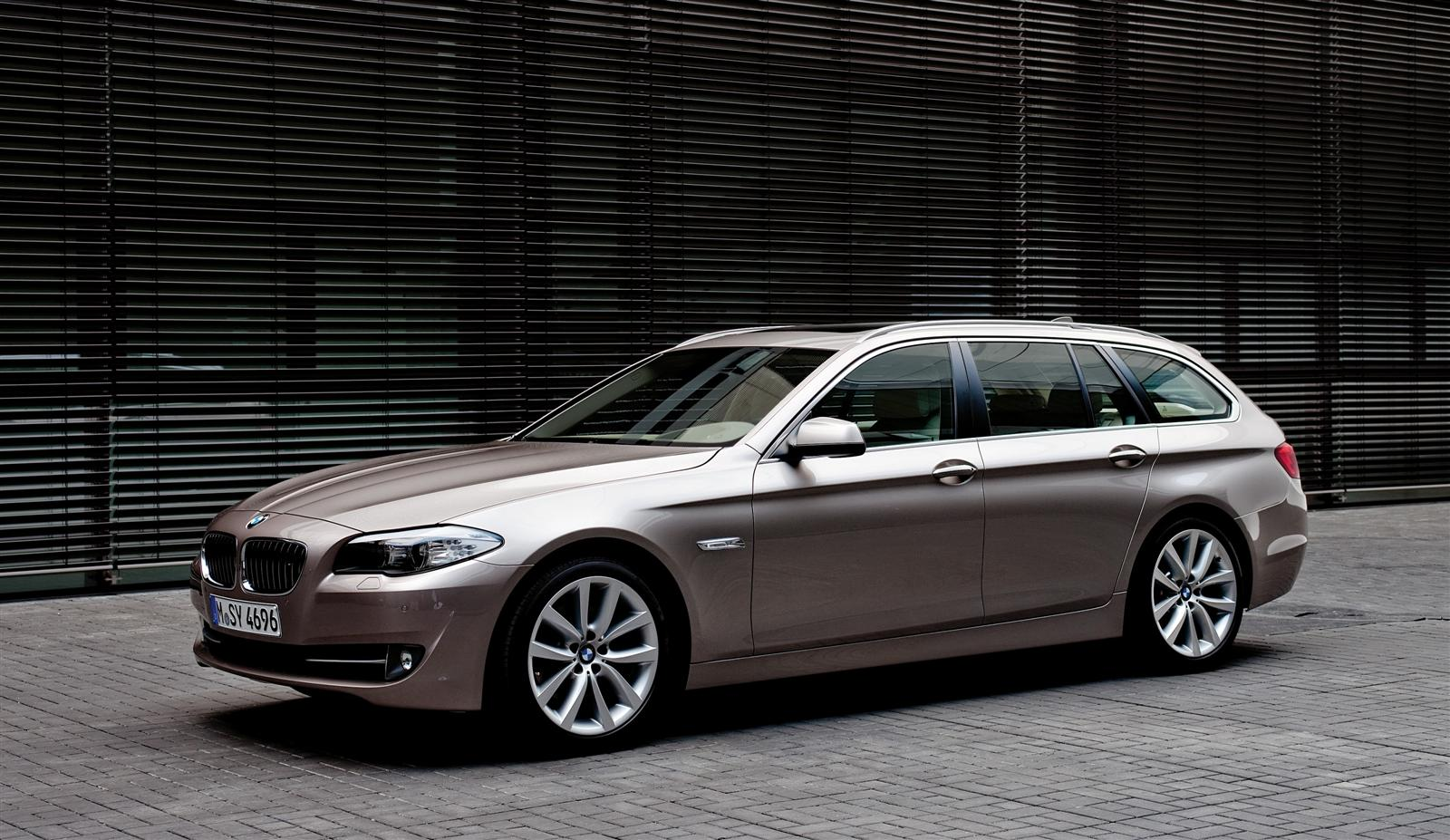 BMW Heaven Specification Database | Specifications for BMW ...